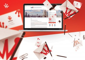 Website as your sales tool - case study
