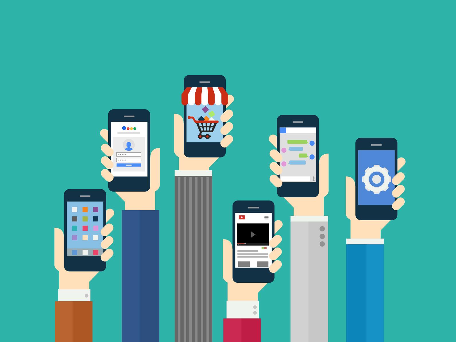 Użytkownicy mobilni polskiego internetu - poznaj 15 świeżych faktów