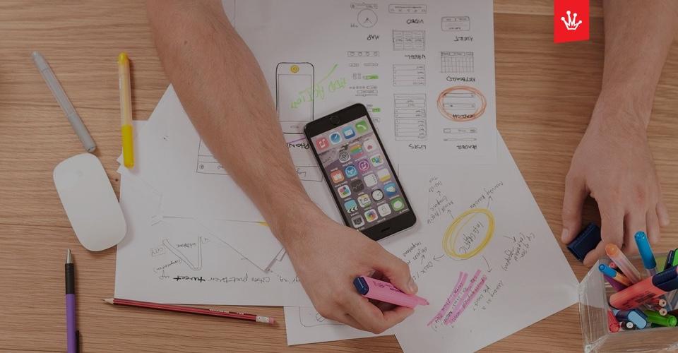 Odkrywanie produktu albo Product Discover.