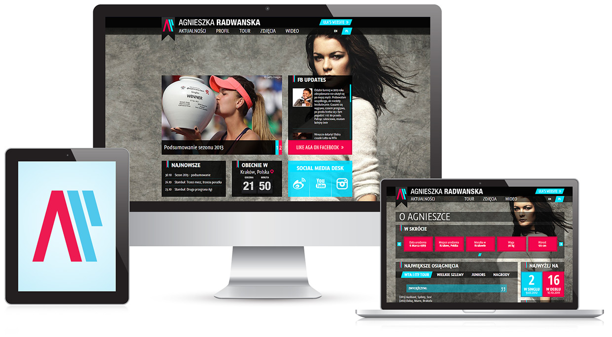 agaradwanska_website
