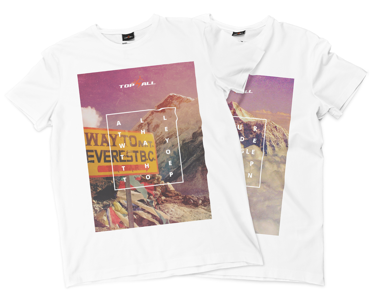 top4all_corporate_tshirt_project