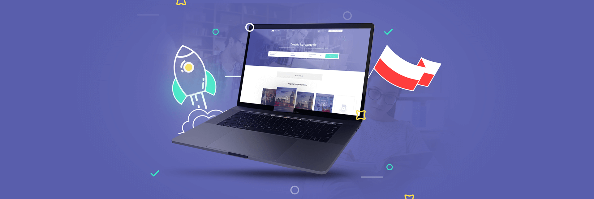 portal korepetycji super-edu.pl