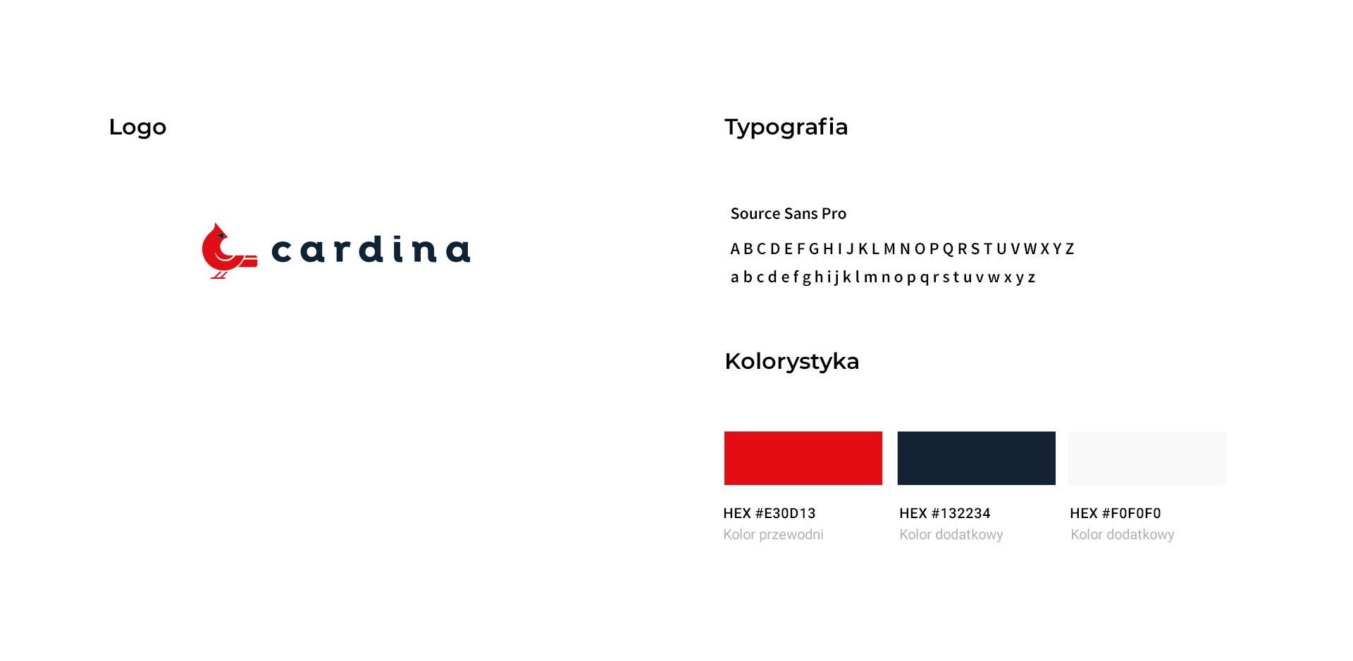 cardina_logo_typografia_kolorystyka